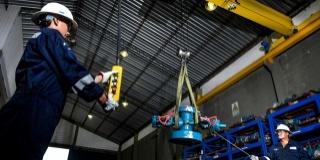 Empresa Boliviana BPE logra estandar internacional